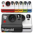 Polaroid Now ポラロイド ナウ オートフォーカス 二重露光 機能付