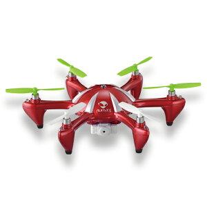 200万画素カメラ搭載ドローン。6機のプロペラ搭載で安定した飛行と簡単な操作性を実現した マル...