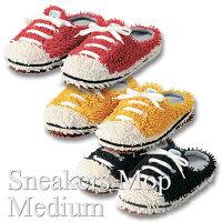モップスニーカー型スモールSneakersMopSmallセトクラフト掃除新生活プレゼント