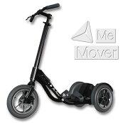 自転車次世代ステップ式自転車ME-MOVER人力セグウェイ風立ちこぎ三輪車エクササイズフィットネス有酸素運動アウトドアサイクリング輸入雑貨