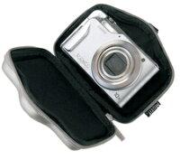 セトクラフト/SETOCRAFTデジカメケース(一眼レフ型)ハードキャメル【SF-2061-120】4945119062197