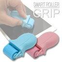 液晶クリーナーSMART ROLLER GRIP スマートロ