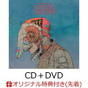 【楽天ブックス限定先着特典】STRAY SHEEP (アートブック盤 CD+DVD+アートブック) ...