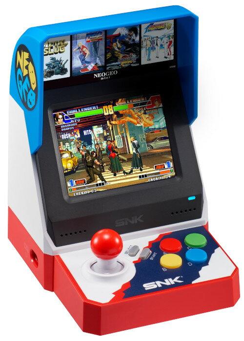 テレビゲーム, その他 NEOGEO mini