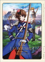 千銃士 vol.02【Blu-ray】