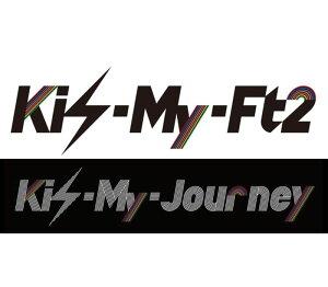 Kis-My-Journey (初回限定盤A CD+DVD) [ Kis-My-Ft2 ]