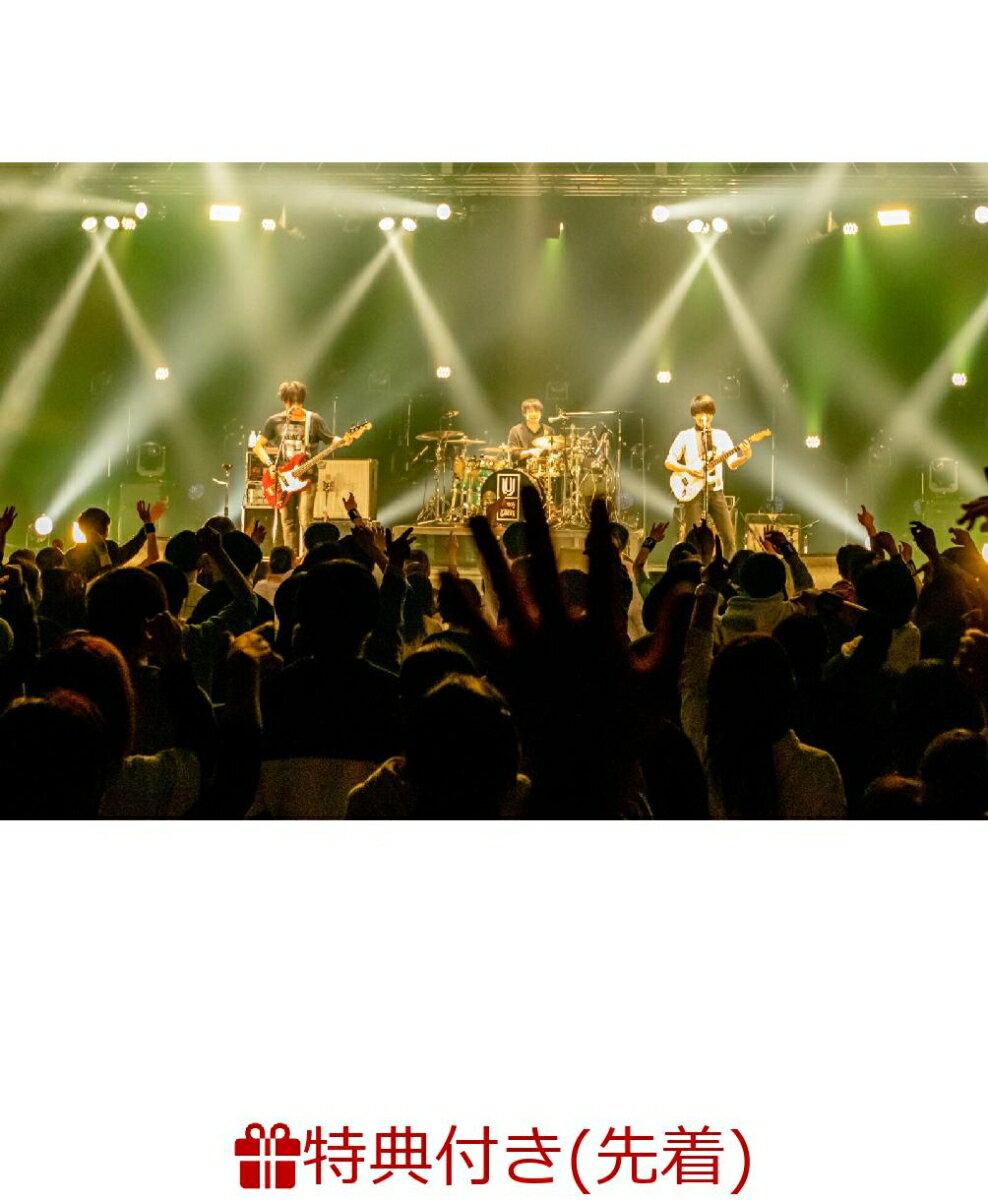 【先着特典】UNISON SQUARE GARDEN TOUR 2021「Normal」 at KT Zepp Yokohama 2021.03.02(UNISON SQUARE GARDEN A4クリアファイル)