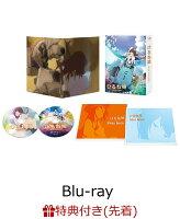 【先着特典】ひるね姫 ~知らないワタシの物語~Blu-rayスペシャル・エディション(描き下ろしA3クリアポスター付き)【Blu-ray】