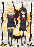 魔法少女サイト 第6巻(初回限定版)【Blu-ray】