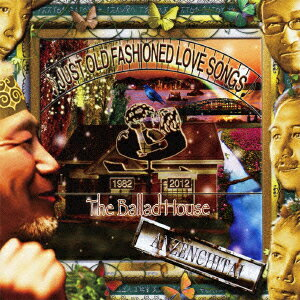 The Ballad House〜Just Old Fashioned Love Songs〜画像