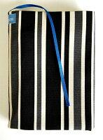 ケイ・コーポレーション フリーサイズブックカバー ブラック FSB-001BK