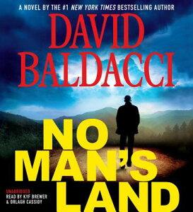 No Man's Land NO MANS LAND 10D (John Puller) [ David Baldacci ]