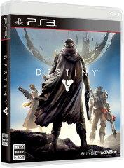 【楽天ブックスならいつでも送料無料】Destiny PS3版