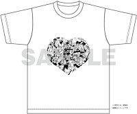 【楽天ブックス限定グッズ】週マガネットショップ EDENS ZERO Tシャツ(Mサイズ)
