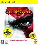 GOD OF WAR 3 PlayStation 3 the Best