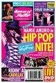 SPACE OF HIP-POP NAMIE AMURO TOUR 2005