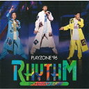 PLAYZONE '96 RHYTHM [ 少年隊 ]