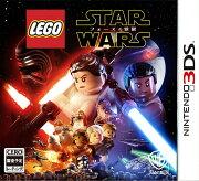 LEGO スター・ウォーズ/フォースの覚醒 3DS版