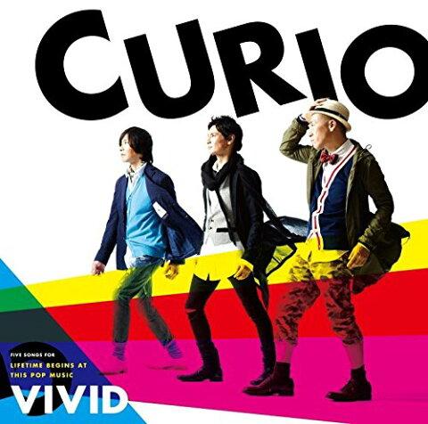 VIVID [ CURIO ]