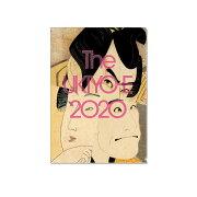 The UKIYO-E 2020 A4ファイル