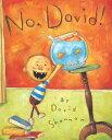 No, David! NO DAVID [ David Shannon ]