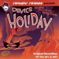 【輸入盤】Swingin' Swanee Presents Devil's Holiday画像