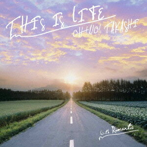 THIS IS LIFE(RED)(CD+DVD)画像