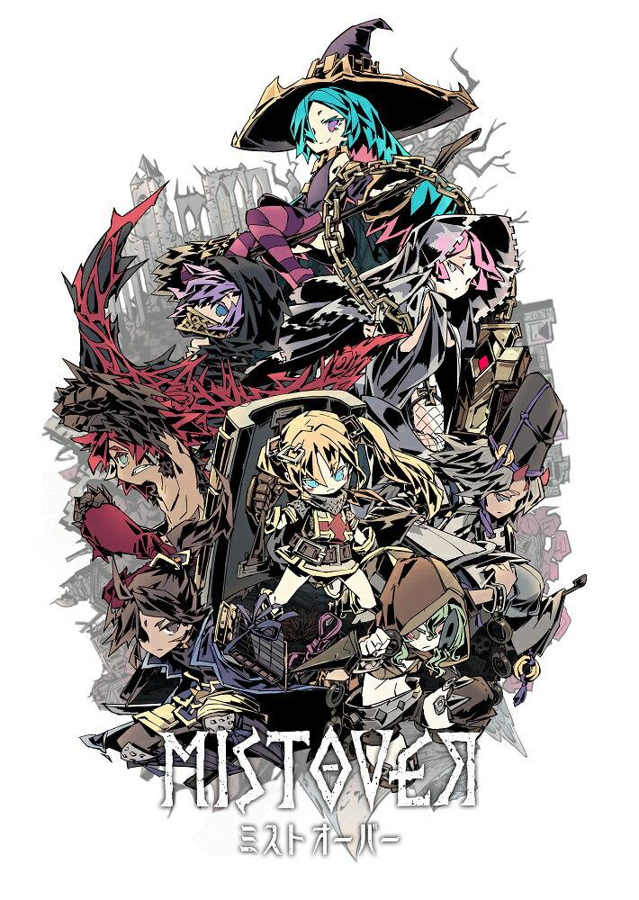 MISTOVER Nintendo Switch版