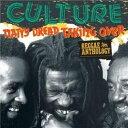 【輸入盤】Natty Dread Taking Over - Reggae Anthology (+dvd) [ Culture ]