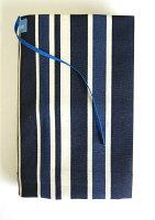 ケイ・コーポレーション フリーサイズブックカバー ブルー FSB-002B