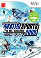 WINTER SPORTS 2009 THE NEXT CHALLENGE