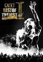 BEST OF THE BEST 1 〜40TH BIRTHDAY〜 2013【Blu-ray】 [ GACKT ]