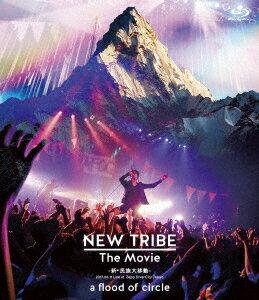NEW TRIBE The Movie -新・民族大移動ー 2017.06.11 Live at Zepp DiverCity Tokyo【Blu-ray】画像