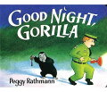 At bedtime, the little gorilla cleverly grabs the zookeeper's keys and frees a parade of animals to follow the keeper home to bed. The zookeeper's wife returns them all--or does she? (Baby/Preschool)