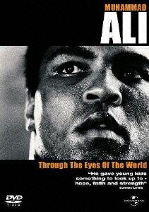 「モハメド・アリ/世界が見た王者の姿」の表紙