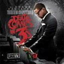 【送料無料】【輸入盤】There Is No Competition #3: Death Comes In 3's [ Dj Drama / Fabolous ]