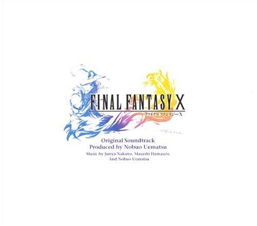 ゲームミュージック, その他 FINAL FANTASY X ORIGINAL SOUNDTRACK ()