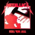 【輸入盤】 METALLICA / KILL 'EM ALL