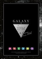 2PM ARENA TOUR 2016 GALAXY OF 2PM(初回生産限定盤)
