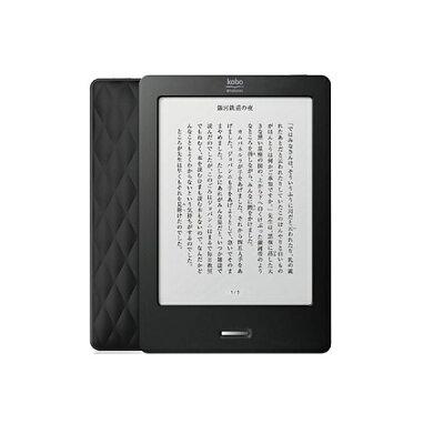 【送料無料】kobo Touch (ブラック)