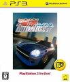 湾岸ミッドナイト PlayStation 3 the Bestの画像