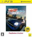 【送料無料】湾岸ミッドナイト PlayStation 3 the Best