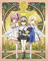 邪神ちゃんドロップキック' Vol.2【Blu-ray】