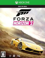 【楽天ブックスならいつでも送料無料】Forza Horizon 2 通常版 XboxOne版