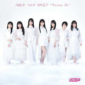 A応P the BEST ~From A~ (CD+DVD)