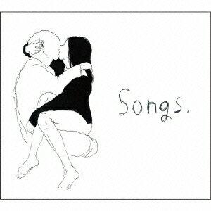 【楽天ブックスならいつでも送料無料】SONGS [ 踊ってばかりの国 ]