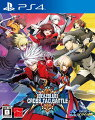 BLAZBLUE CROSS TAG BATTLE PS4版 通常版の画像
