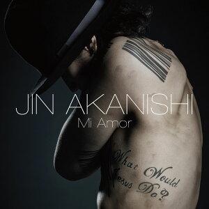 【楽天ブックスならいつでも送料無料】Mi Amor (初回限定盤A CD+DVD) [ 赤西仁 ]