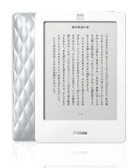 【送料無料】kobo Touch (シルバー)