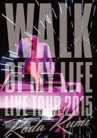 Koda Kumi 15th Anniversary Live Tour 2015〜WALK OF MY LIFE〜 【Blu-ray】